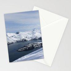 Blackstone Bay Stationery Cards