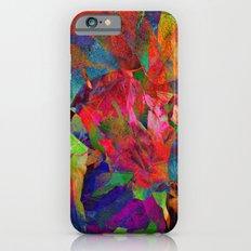 sycamore iPhone 6s Slim Case