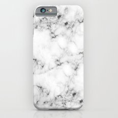 Real Marble  Slim Case iPhone 6s