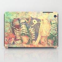 Converse2 iPad Case