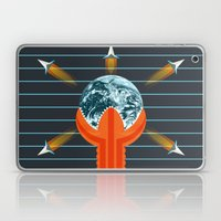 Dune Laptop & iPad Skin