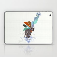 T I G E R Laptop & iPad Skin