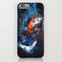 iPhone & iPod Case featuring Tear Drop by ys7ven