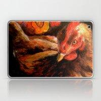 The Birds & The Bee Laptop & iPad Skin