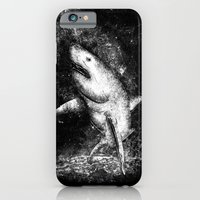 Aquatic Acrobat iPhone 6 Slim Case