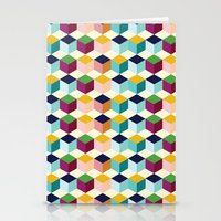 Cube #2 Stationery Cards