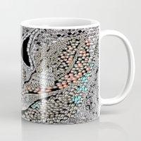 Silver Jewel Mug