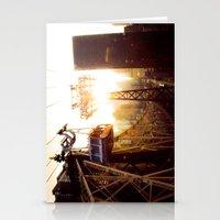Hook, Line & Sinker Stationery Cards
