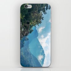 Nature's Temple iPhone & iPod Skin