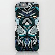 Blue Lion Slim Case iPhone 6s
