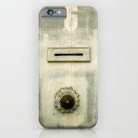 Old 6  iPhone 6 Slim Case