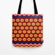 wayuu  pattern 2 Tote Bag
