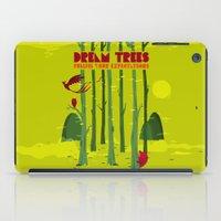 Dream Trees iPad Case