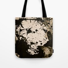 Penser : Combat mental. Tote Bag