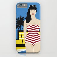 iPhone & iPod Case featuring sUMMER by f_e_l_i_x_x