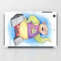 Aren't You Jealous? iPad Case