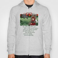 Little Red Riding Hood V… Hoody