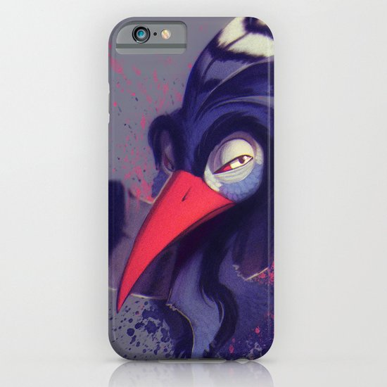 burd iPhone & iPod Case