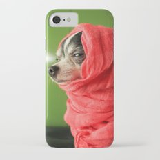 I liked them before they went mainstream iPhone 7 Slim Case