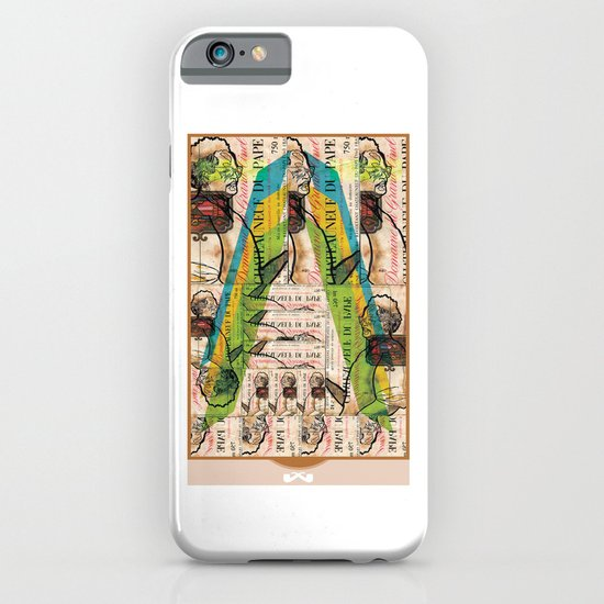 Controlled Designation of Origin. iPhone & iPod Case