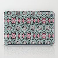 Ivy Garden iPad Case
