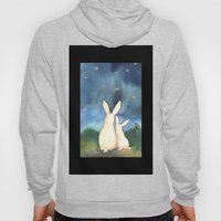 Star Gazing Hoody