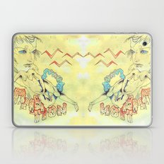 AMBITION Laptop & iPad Skin