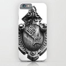 Key of Bremen iPhone 6 Slim Case