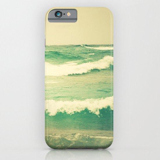 Sea Glass iPhone & iPod Case