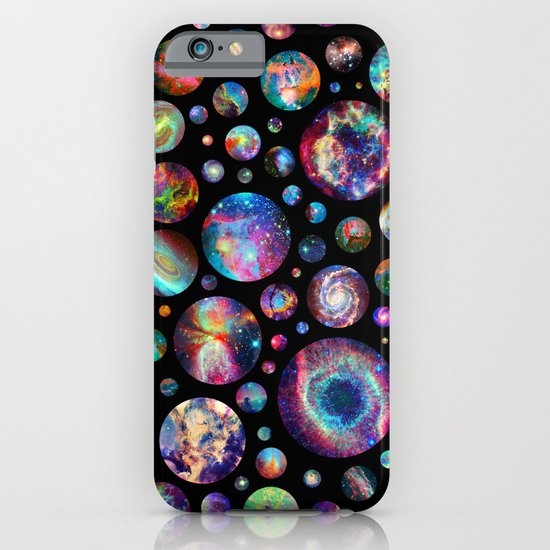 Bubbleverse iPhone & iPod Case