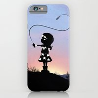 iPhone & iPod Case featuring Wonder Kid by Andy Fairhurst Art