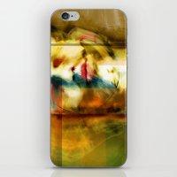 New iPhone & iPod Skin