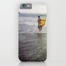 Costa Rica Polaroid #35 iPhone 6s Slim Case