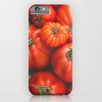 I Say Tomato iPhone 6 Slim Case
