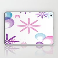 Groovy Chic Laptop & iPad Skin