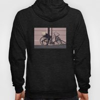 PARIS BIKE 1984 Hoody