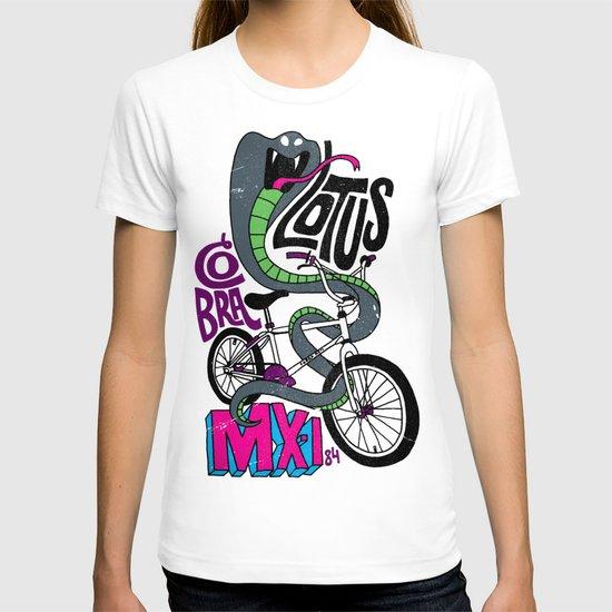 Lotus BMX T-shirt