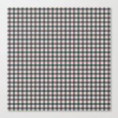 Configuration Canvas Print