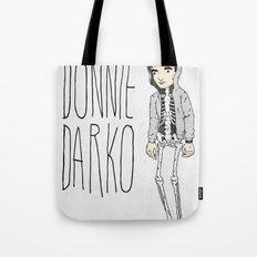 Donnie Tote Bag