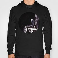 The Great Death Of Wisbo… Hoody