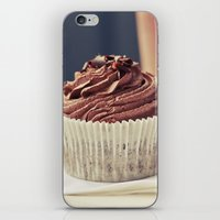 De chocolate iPhone & iPod Skin