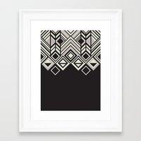 TINDA 1 Framed Art Print