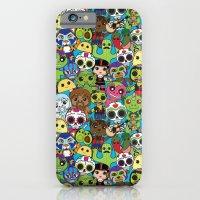 Studio Longoria Creatures iPhone 6 Slim Case
