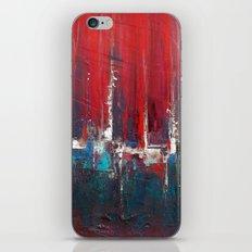Red Sea iPhone & iPod Skin
