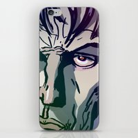 MaloFace iPhone & iPod Skin