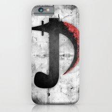 Killer Music iPhone 6s Slim Case