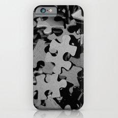 Missing Piece iPhone 6 Slim Case