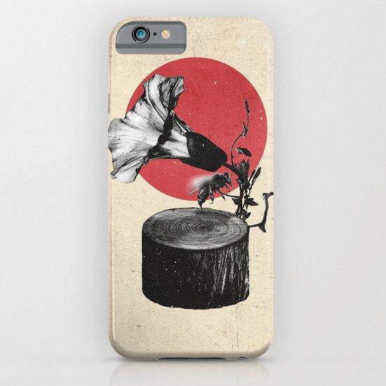 Gramophone iPhone & iPod Case