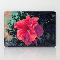 Bloom into a Galaxy iPad Case