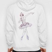 Sugar Plum Fairy Hoody